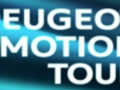 Peugeot Emotion Tour